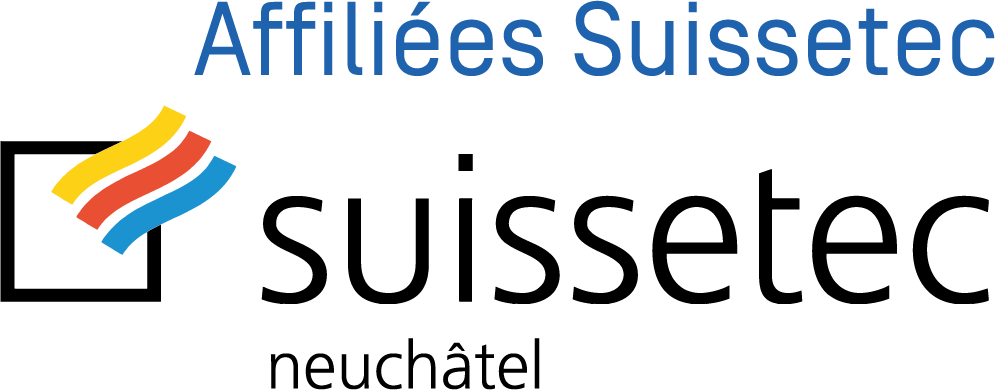 Affiliées Suissetec Neuchâtel