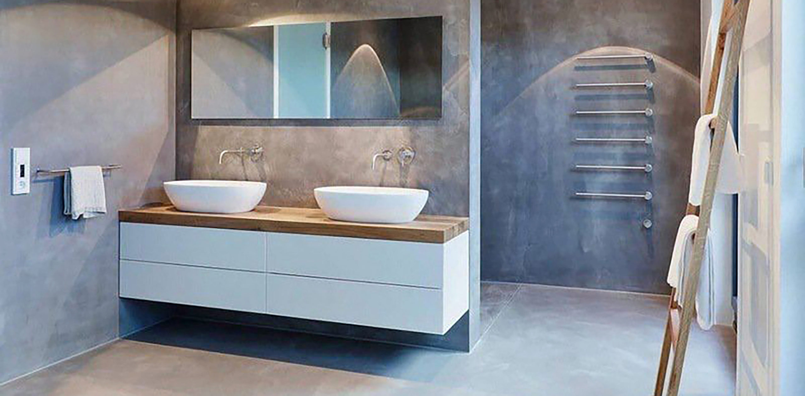 Salle de bain Käslin sanitaires SA
