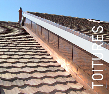 Käslin Toitures SA, votre technicien du bâtiment